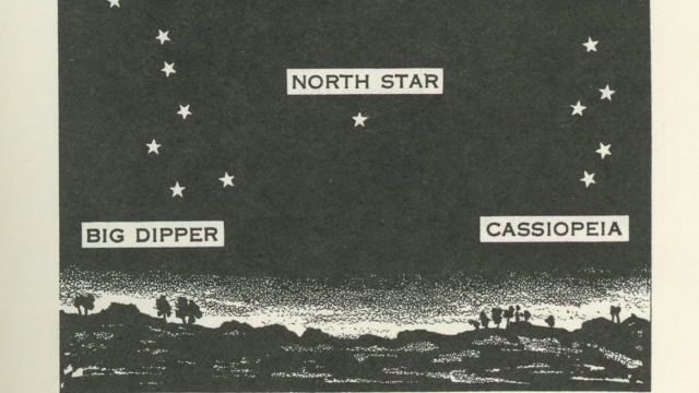 finding north star